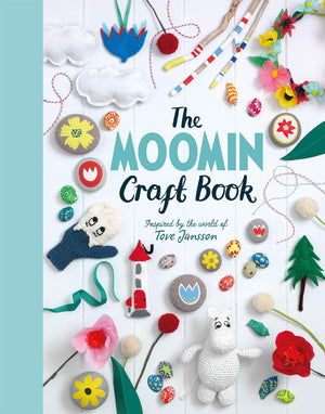 The Moomin Craft Book