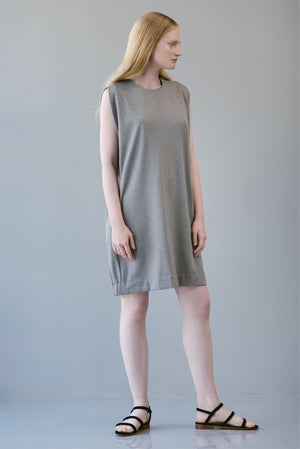 ROCK DRESS - GRAY
