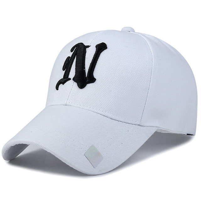 N Leisure Baseball Cap
