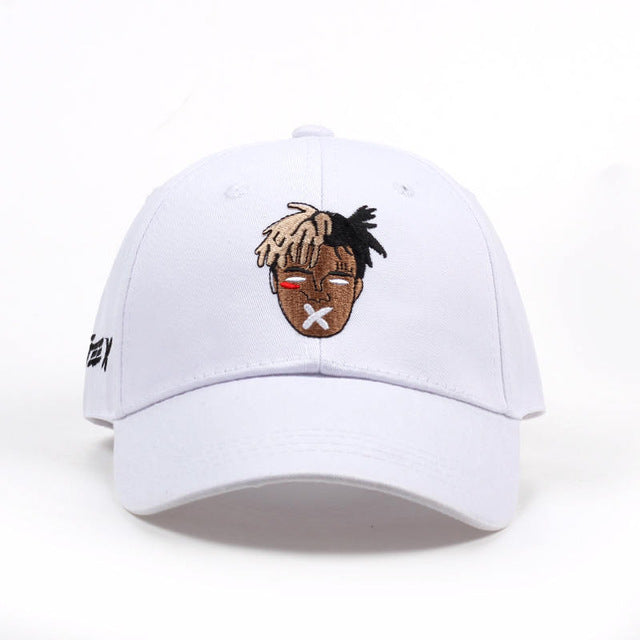 Tongue Trucker Snap-back Baseball Caps