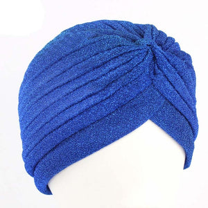 Knot Twist Turban Headband Cap