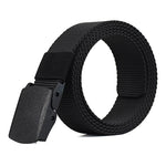 Automatic Buckle Tactical Belt