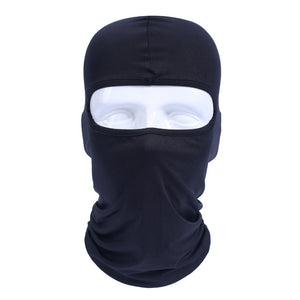 Balaclava Breathable Tactical Face Mask