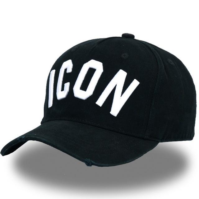 ICON High Quality Baseball Caps