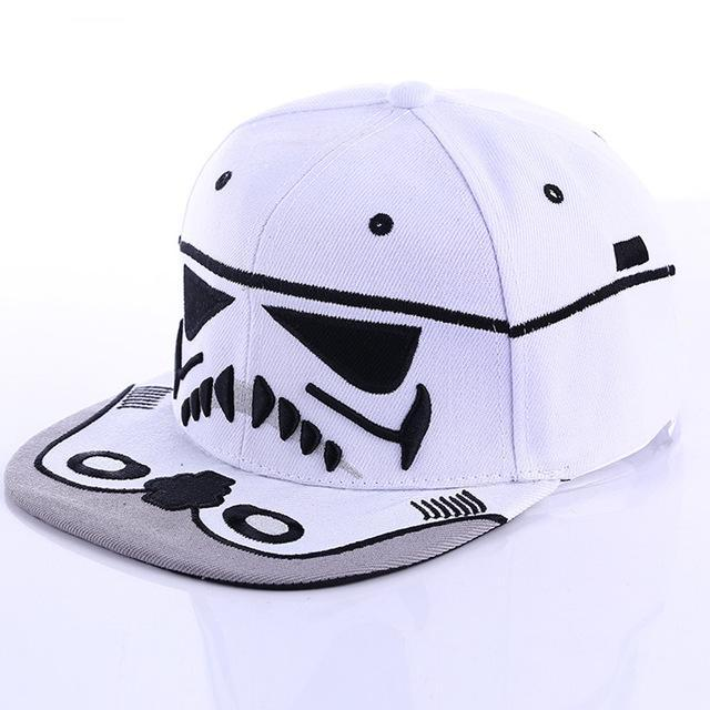 Star Wars Snap-back Baseball Caps