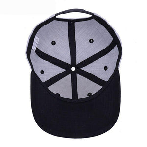 Cool Hip Hop Baseball Caps