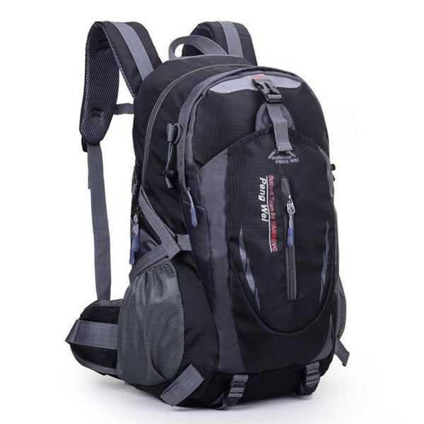 Waterproof Men's Laptop Back Pack