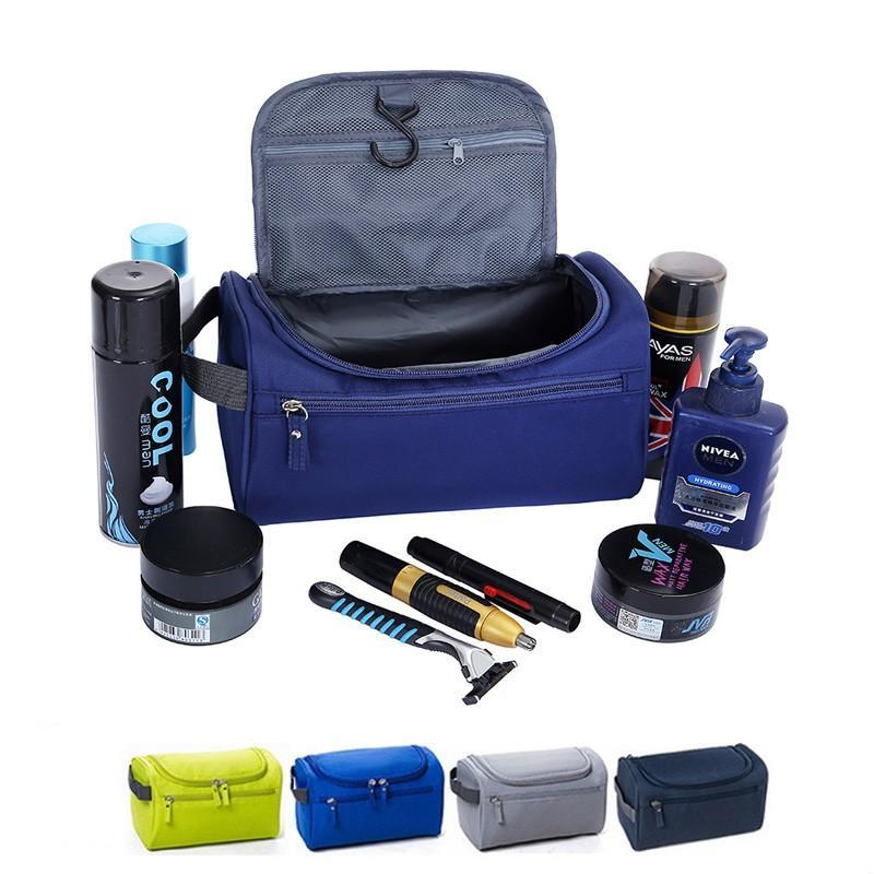 Waterproof Travel Cosmetic Organizer Bag