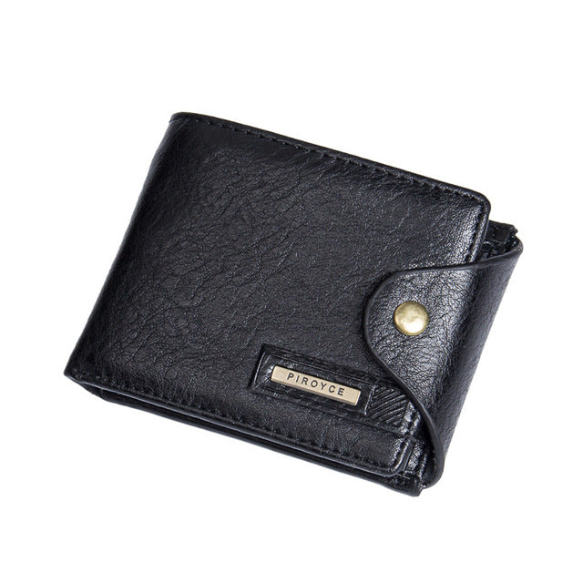 Small Multi function Wallet for Men