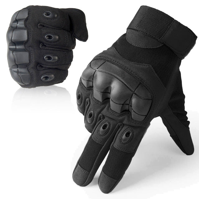 Anti-skid Tactical Gloves