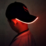 LED Light Pokemon Go Cap Hat