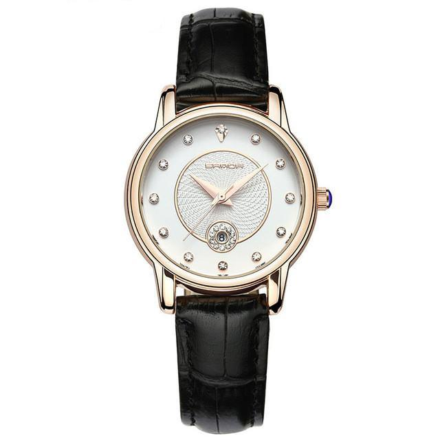 Luxury Brand Famous Ladies Watch