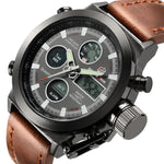 Analog Outdoor Sports Military Watches