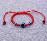 Hot Lucky Red Rope Strings Thread Bracelets