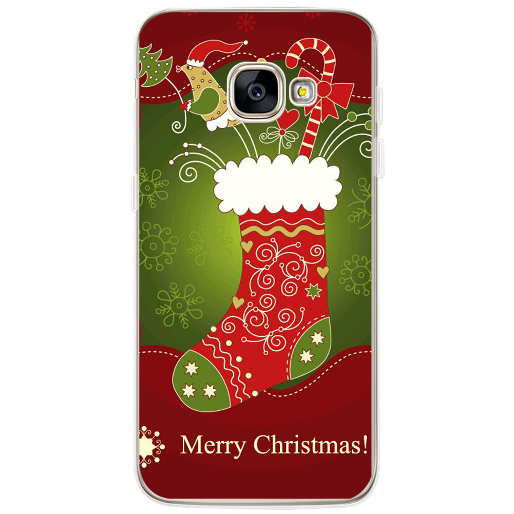 Christmas Santa Claus Case