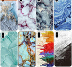 Marble Image Case