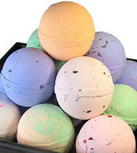 Tropical Paradise Bath Bombs