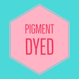 Pigment Dyed