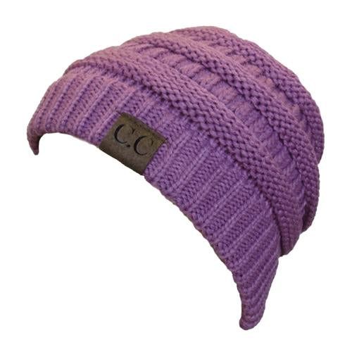 HAT-20A BEANIE NEW LAVENDER