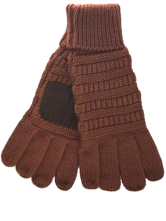 C.C G-20 Rust Gloves
