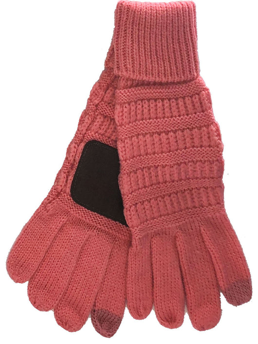 C.C GL-20 Coral Gloves