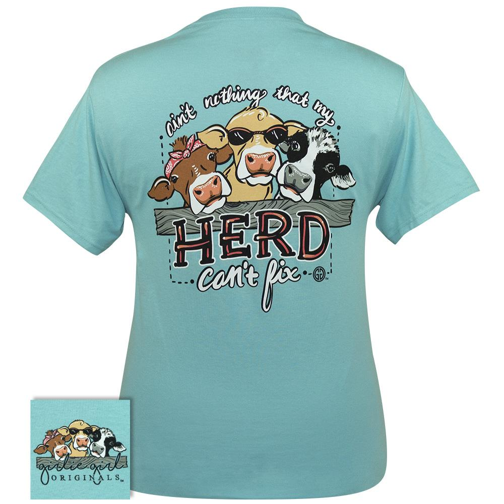 Herd Can't Fix-Scuba Blue SS-2358