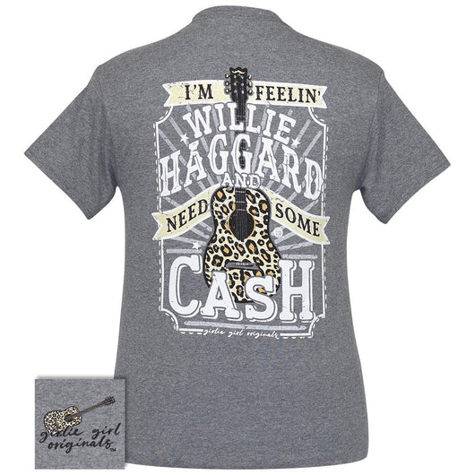 Need Some Cash Graphite Heather SS-2394