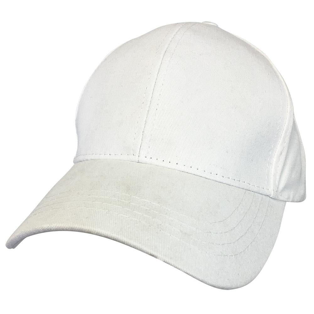 BT-7 White Pony Cap