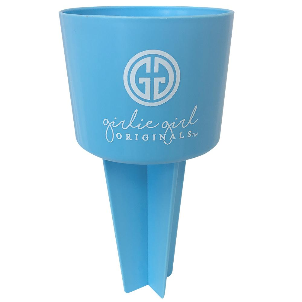 BH-811 Tumbler Beach Holder Light Blue