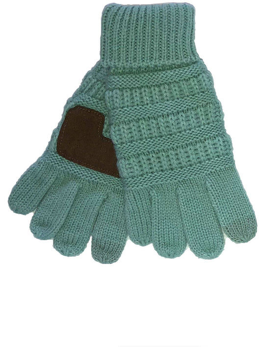 C.C G-20KID Mint Gloves