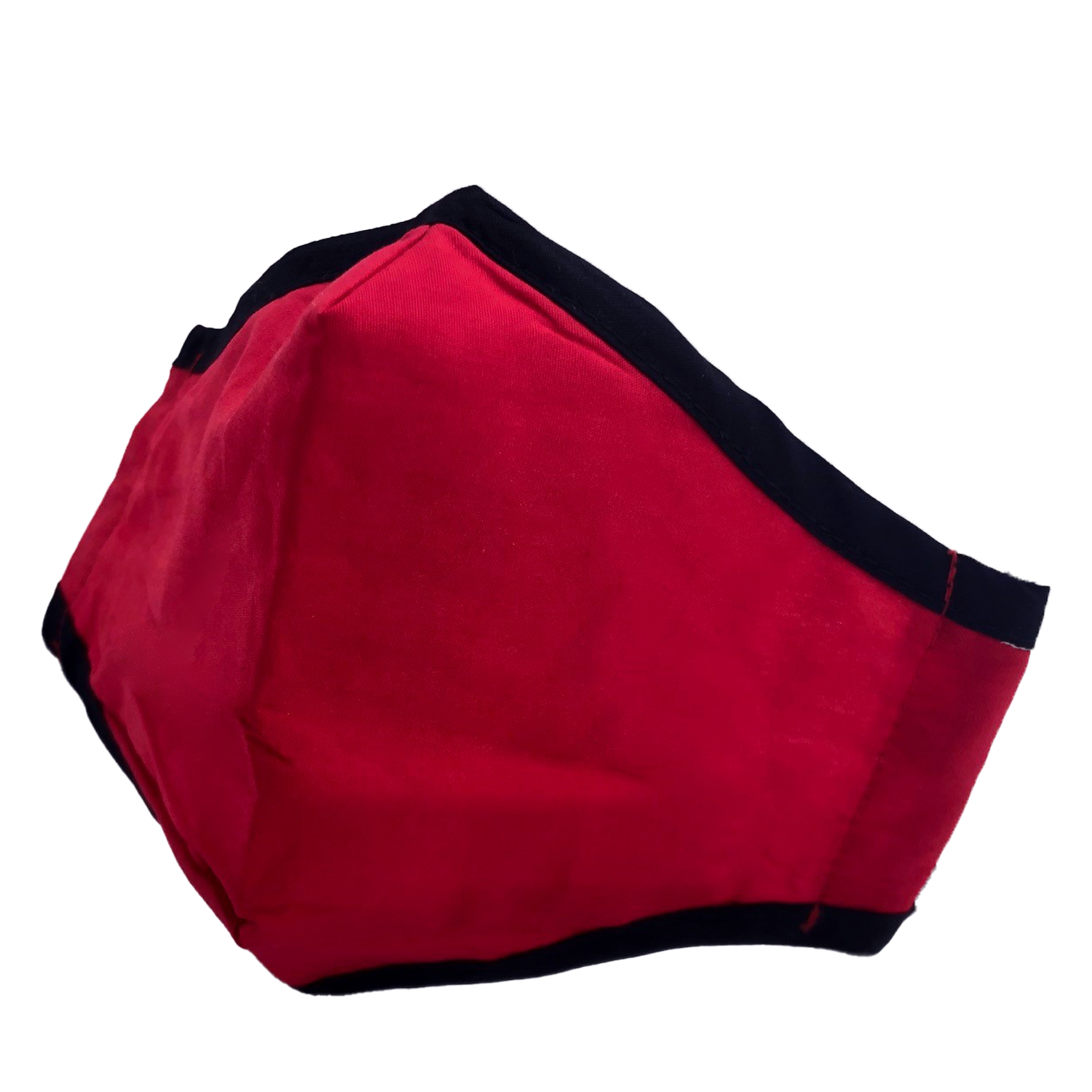 ADULT MASK RED