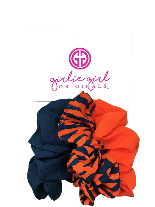 SCR-32 TGR Assorted Scrunchies