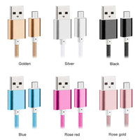 Cable USB Iphone, Samsung, HTC ... - Le Precurseur