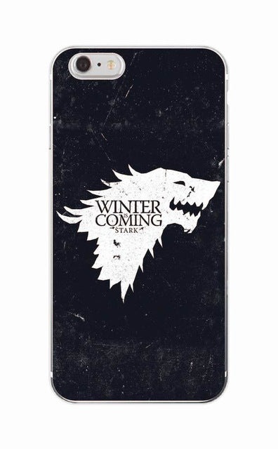 Coques Smartphone Game Of Thrones