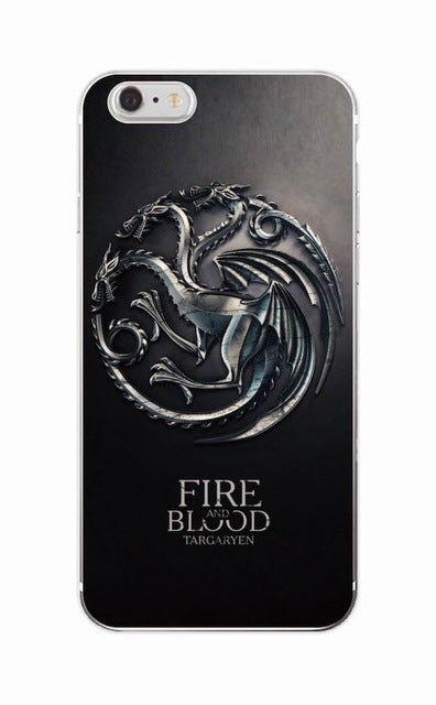 Coques Smartphone Game Of Thrones II