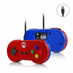 Manette Super Nes Mario World - Le Precurseur