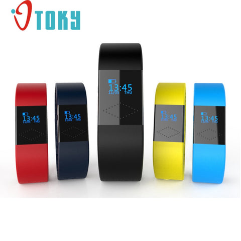 Excellent Quality M1 Smart Bracelet Watch Waterproof Bluetooth 4.0 Smart Watch Women Man Sport Watch For iPhone Android