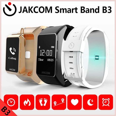 Jakcom B3 Smart Watch New Product Of Smart Watches As M26 Women Smart Watch Smartwatch Bluetooth