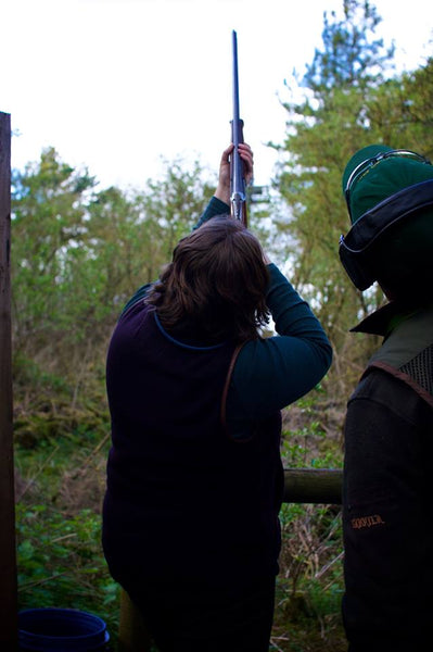 7th July - Social Clay Shoot, Eriswell Lodge, Suffolk
