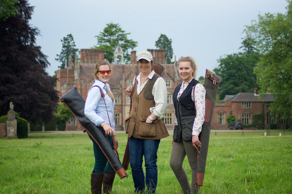 28th June - Breaking Clays Charity Clay Shoot, Walsingham Estate, Norfolk