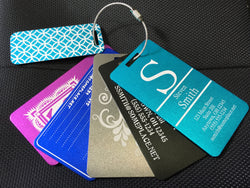 Full Size Travel Tag