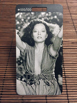 Limited Edition Diana Ross Tag - The Boss