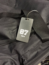 Full Size Sports Gear Tag