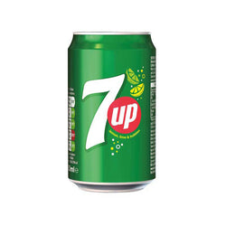 7Up Regular (330ml)