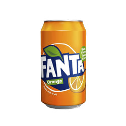 Fanta Orange (330ml)