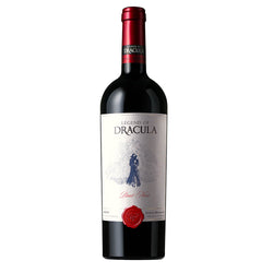 Legend of Dracula Pinot Noir Red Wine 2014