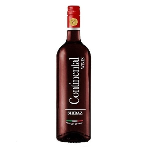 Continental Wines Shiraz