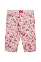 Trade Carmeline - Print cropped trouser