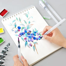 Load image into Gallery viewer, Soft Calligraphy/Sketch Markers