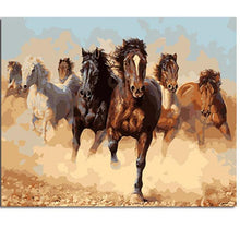 Load image into Gallery viewer, Wild Horses - Paint-It™